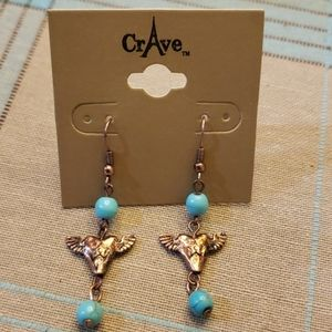 4 for $22 New Earrings mix and match